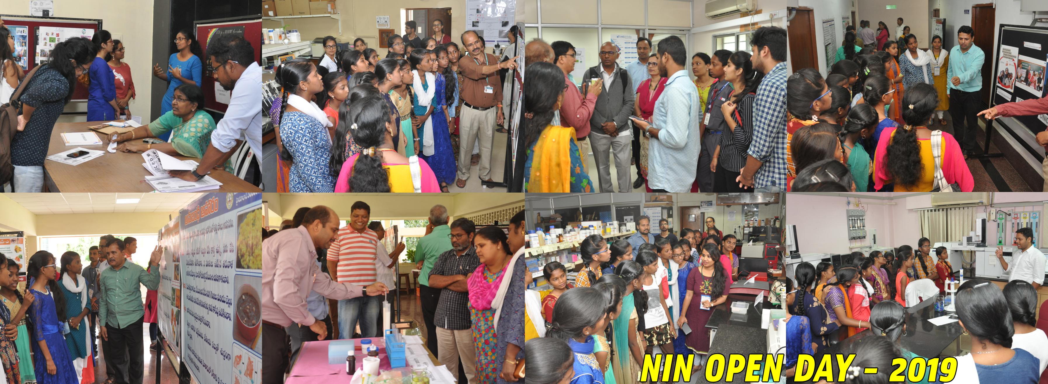 ICMR-National Institute of Nutrition, India